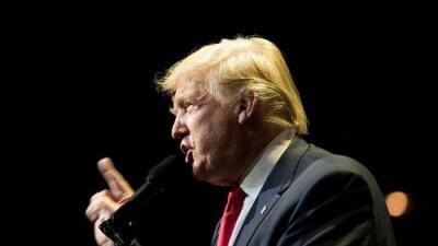 """""""Como saben, es de México"""": Trump mete a Carlos Slim en su cruzada contra The New York Times"""