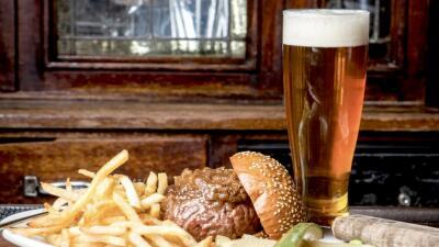 Estas son las mejores hamburguesas de Nueva York