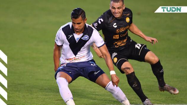 Semifinales del Ascenso MX tendrá a los mejores