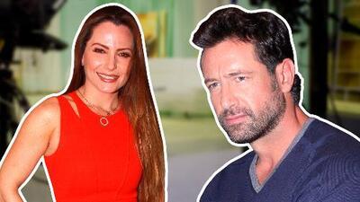 Martha Julia descarta una relación con Gabriel Soto ahora que él está divorciado