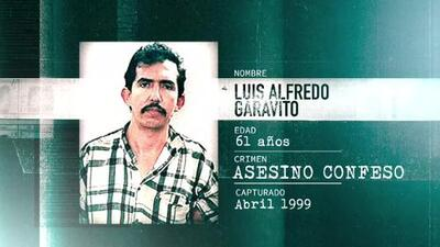 """La Huella de un Crimen: Garavito, el asesino en serie que torturó a casi 200 niños porque """"el diablo se lo pidió"""""""