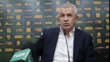 Javier Aguirre: Mi obligación es ganar al final del torneo