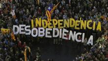 Catalonia and the autumn of Spain