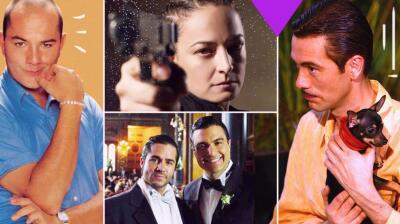 Ya no es más un tabú: así es el amor gay en las telenovelas