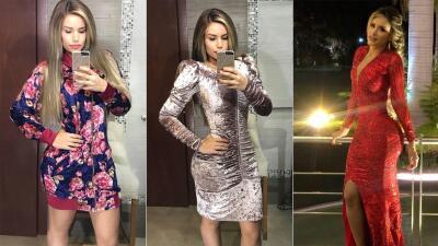 EN FOTOS: Trágica muerte tras cirugía estética le roba la vida a la diseñadora mexicana Ana Corona