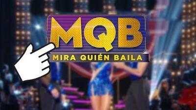 Cómo votar por tu estrella favorita en Mira Quién Baila