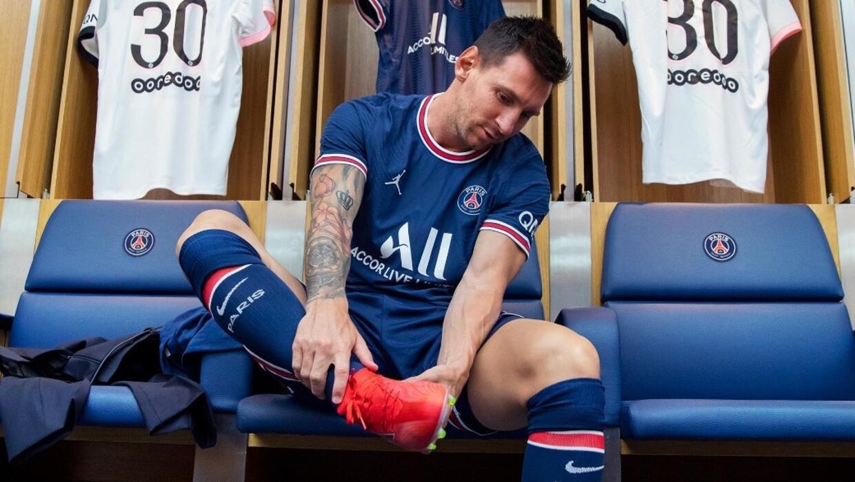 El debut de Lionel Messi en el PSG podría ser antes de lo esperado |  Deportes Ligue 1 | TUDN Univision