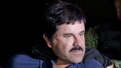 Los argumentos con los que la defensa de 'El Chapo' Guzmán busca anular el juicio contra el capo