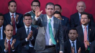Alfredo Castillo: el fiscalizador de Conade que no comprobó sus gastos