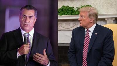 ¿En qué se parecen el candidato a la presidencia de México 'El Bronco' y Donald Trump?