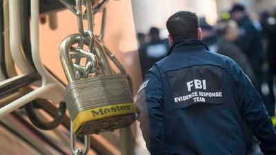 FBI rescata a hombre al que mantenían como esclavo bajo condiciones infrahumanas