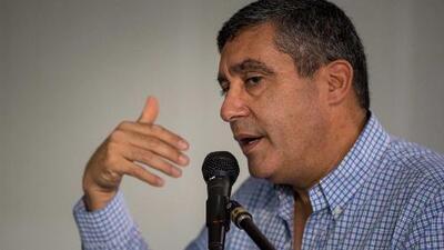 Maduro encarcela al exjefe de inteligencia y hombre de confianza de Hugo Chávez