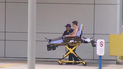 Tiroteo en una escuela de Denver deja unos siete heridos y dos sospechosos detenidos