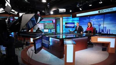 Somos Univision 23 Dallas