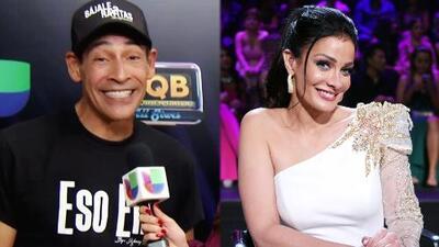 De boricua a boricua: Johnny Lozada revela qué le dijo a Dayanara Torres sobre su enfermedad
