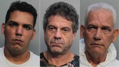 Arrestan a los sospechosos de los dos tiroteos que dejan a varias personas heridas en Hialeah