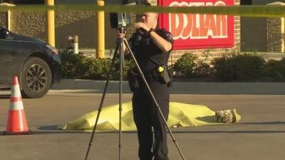 Tiroteo frente a una gasolinera de Mesquite deja una persona muerta y siembra el pánico entre la comunidad