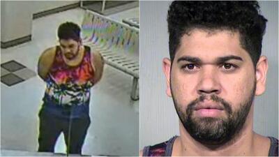 Condenan a 19 años de prisión a exempleado de un centro de detención en Arizona acusado de abusar de varios menores