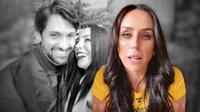 """""""Siento que me quiere pedir el divorcio"""": Inés Gómez Mont 'teme' que su esposo la deje después de 6 años de casados"""