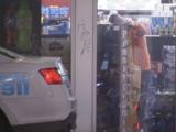 Ladrones apuntan a las máquinas de juego en las bodegas de Filadelfia