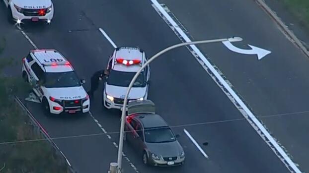 Hallan el cadáver de una mujer en el maletero de un auto en Long Island; detienen a 4 hombres
