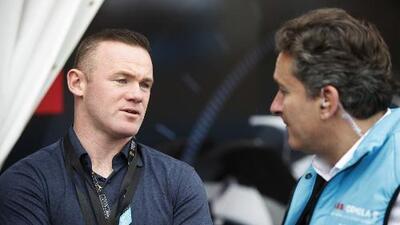 CONFIRMADO: Wayne Rooney se marchará de la MLS a final de la temporada 2019