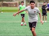 El prospecto estadounidense que decidió jugar para El Salvador