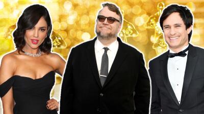 El Oscar a la mexicana: estos famosos estarán en la entrega de 2018