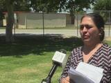 Vecinos de McFarland en pie de guerra por aumentos en los servicios del agua y drenaje