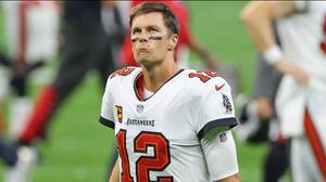 Tom Brady califica como mala idea regla de números en la NFL