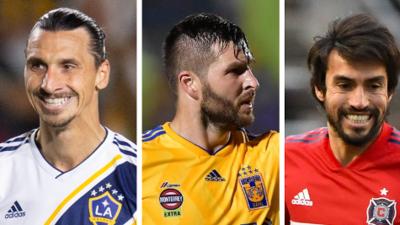 Liga MX vs MLS: te presentamos a diez jugadores a seguir en la Leagues Cup