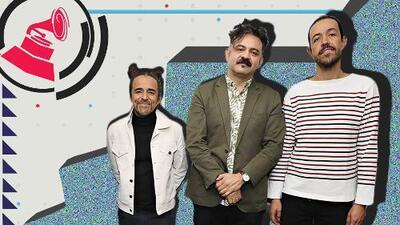 Café Tacvba lidera concierto benéfico de MTV para ayudar a las víctimas de los terremotos en México