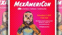 Villanos, superhéroes y lucha libre: Inicia la Convención de Cómics Latinos en Austin
