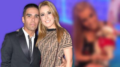 """Emir Pabón aún no se casa con su prometida y ya tiene un """"bebé"""" con ella"""