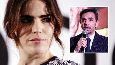 Tras la denuncia de violación de Karla Souza: Eugenio Derbez condena el acoso a las mujeres