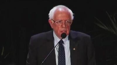 Candidatos a las primarias demócratas se reúnen en Miami para discutir sus propuestas en la carrera por la presidencia