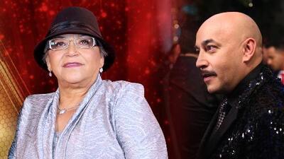 """Doña Rosa Saavedra sobre Lupillo Rivera: """"Si hay chance de que se vuelva a casar, que busque a otra mujer"""""""