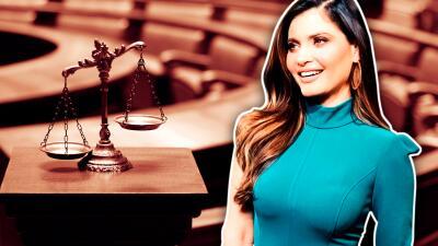 Chiquinquirá Delgado tiene claro lo que busca con su actuación en 'Por amar sin ley'