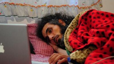 Otro intento fallido de Jihab Diyab: el ex-preso de Guantánamo refugiado en Uruguay que trata de llegar a Siria