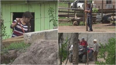 """""""Ya no hay a dónde ir"""": habitantes en la Sierra Sinaloense temen que la violencia del narcotráfico los vuelva a sacar de sus casas"""