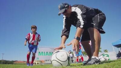Gol contra reloj: Miami Strike force, Kendall Hammocks y South Florida FC se jugaron el pase a la gran final