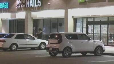 Un hombre muere tras sostener un altercado con un presunto ladrón en el oeste de Houston