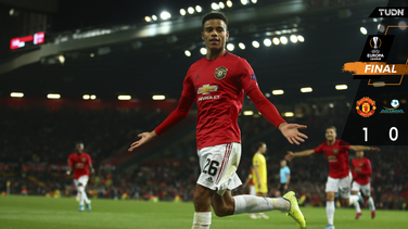 Manchester United vence al Astana con sufrimiento