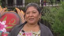 Un libro da la palabra y tiende la mano a mujeres indígenas que viven en Los Ángeles