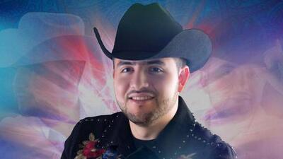 Muere Jorge Valenzuela, cantante de regional mexicano, al volcar su auto