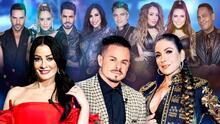 Criterios que siguen los jueces para decidir quién gana Mira Quién Baila Univision All Stars