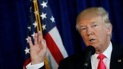 Wells Fargo y TD Bank entregan al Congreso estados financieros vinculados con Trump