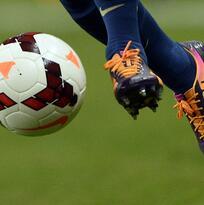 Nueve detenidos por amaño de partidos de fútbol en España