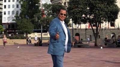 """Luego de dos operaciones en el corazón, Rayito Colombiano se recupera en casa: """"El cariño de la gente, mi mejor medicina"""""""