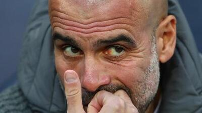 Guardiola sigue con la tarea pendiente en Champions, pese a la multimillonaria inversión del City